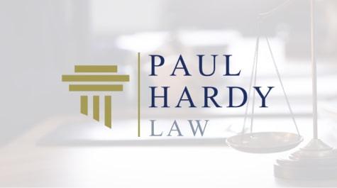 Paul Hardy Law Firm Image