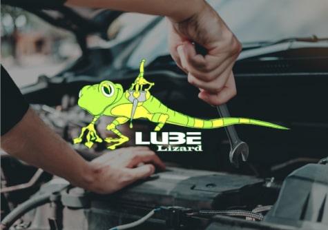 Lube Lizard Image