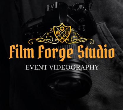 Film Forge Studio Event Videography Image